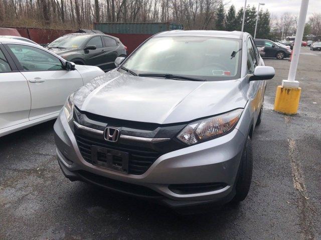 Used 2017 Honda HR-V in Nanuet, NY