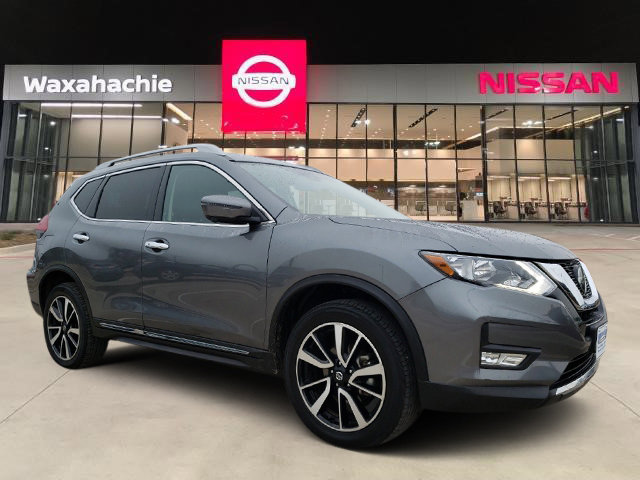 Used 2019 Nissan Rogue in Waxahachie, TX