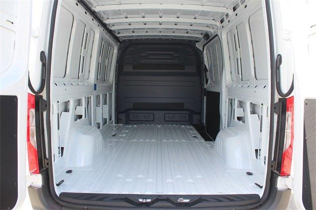 2019 Mercedes-Benz Sprinter Van Cargo 144 WB