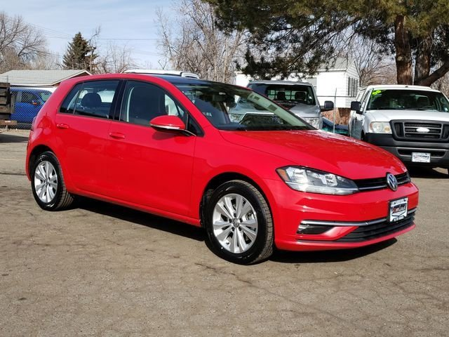 Used 2018 Volkswagen Golf in Fort Collins, CO