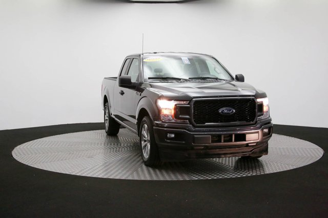 2018 Ford F-150 for sale 125729 46
