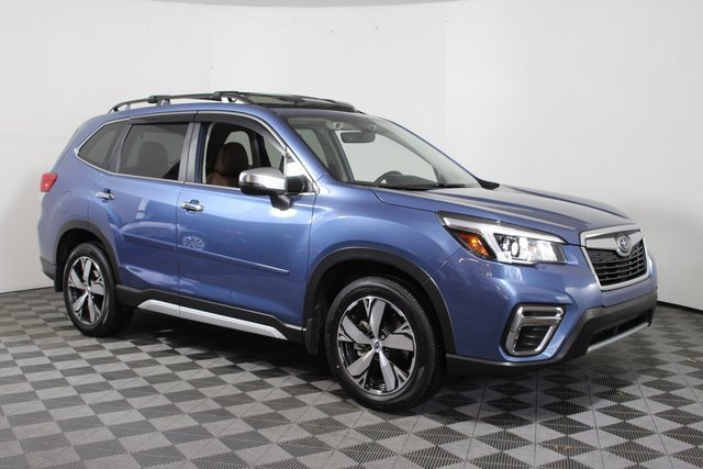 Used 2019 Subaru Forester in Lake City, FL