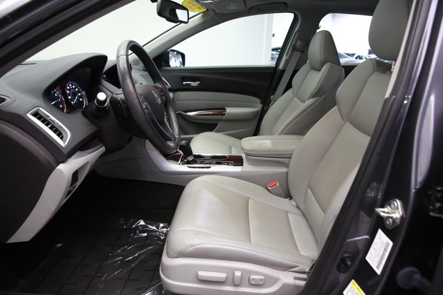 2017 Acura TLX for sale 123723 12