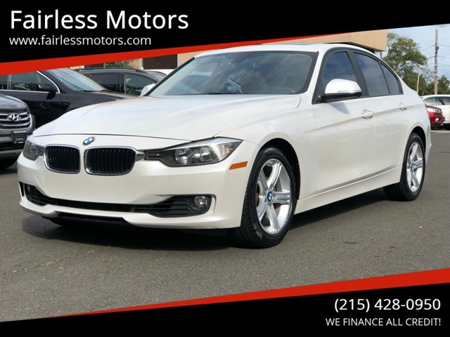 Used 2013 BMW 3 Series in Fairless Hills, PA