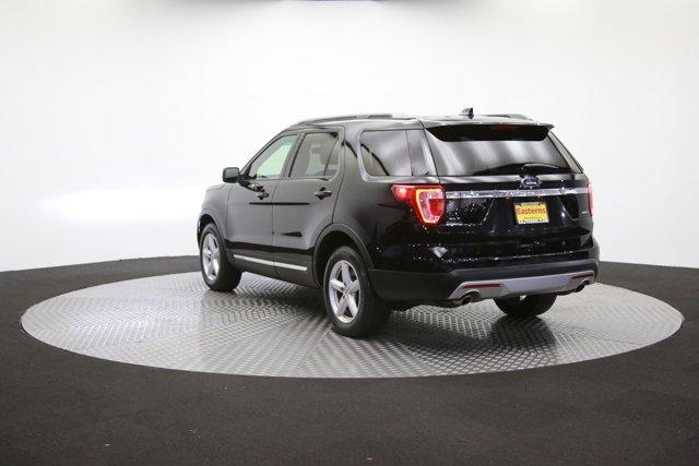 2017 Ford Explorer for sale 124284 61