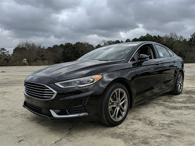 Used 2019 Ford Fusion in Baxley, GA