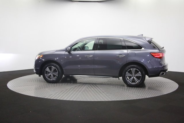 2017 Acura MDX for sale 122206 58