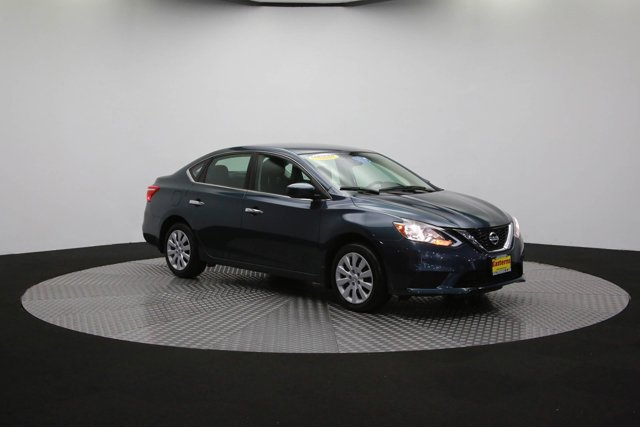 2017 Nissan Sentra for sale 124805 44
