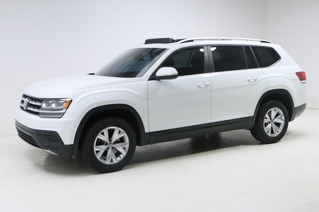 Used 2018 Volkswagen Atlas in Cleveland, OH