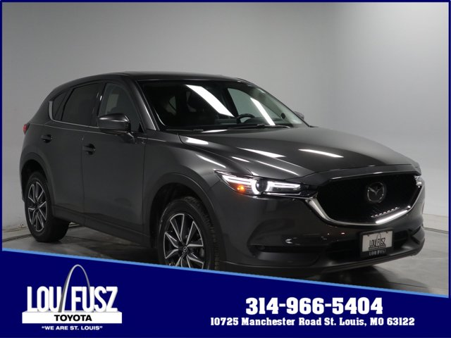 Used 2017 Mazda CX-5 in St. Louis, MO