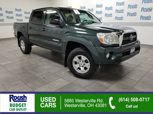 Used 2011 Toyota Tacoma in Westerville, OH