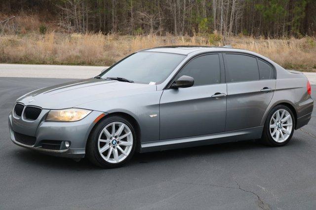 Used 2011 BMW 3 Series in Henderson, NC