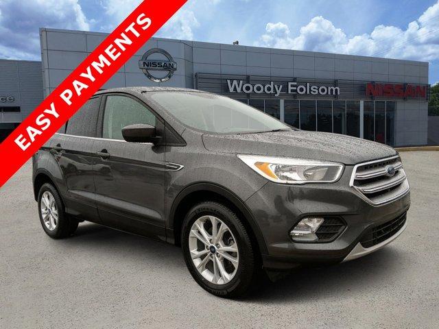 Used 2017 Ford Escape in Vidalia, GA
