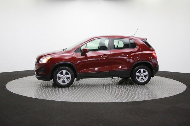 2016 Chevrolet Trax for sale 123546 53