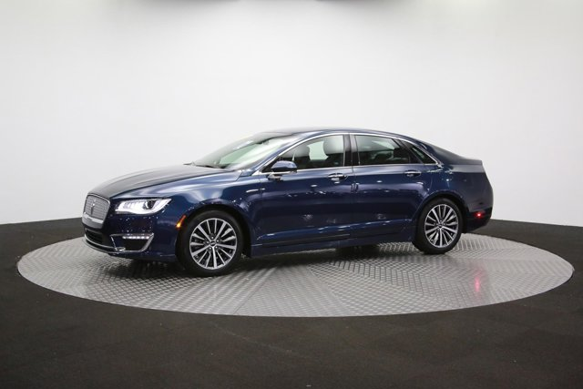 2017 Lincoln MKZ for sale 123863 51
