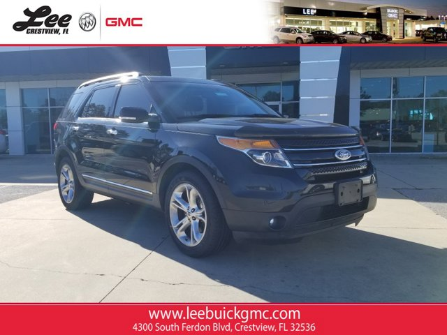 Used 2013 Ford Explorer in Crestview, FL