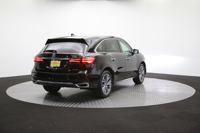 2017 Acura MDX for sale 124409 37