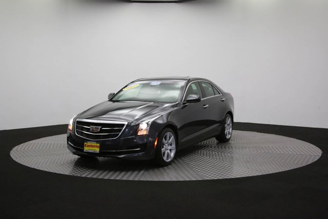 2016 Cadillac ATS for sale 125386 49