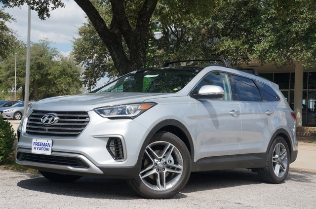 New 2017 Hyundai Santa Fe in Irving, TX