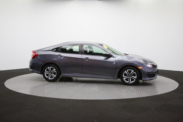 2017 Honda Civic 124268 40