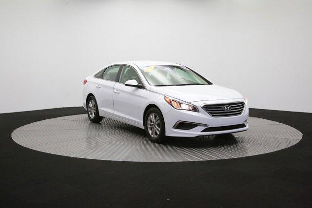 2017 Hyundai Sonata for sale 122605 45