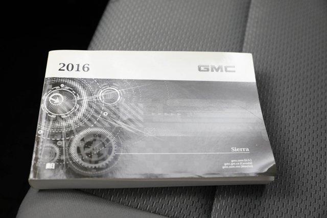 2016 GMC Sierra 1500 for sale 124678 15