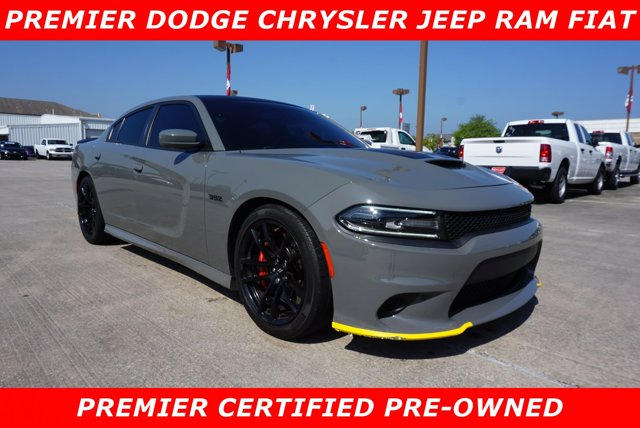 Used 2018 Dodge Charger in New Orleans, LA