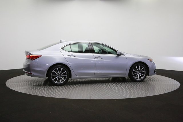 2017 Acura TLX for sale 123815 41