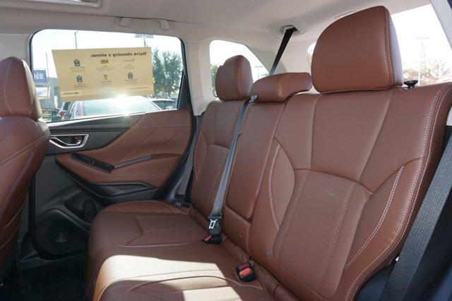 New 2021 Subaru Forester Touring CVT