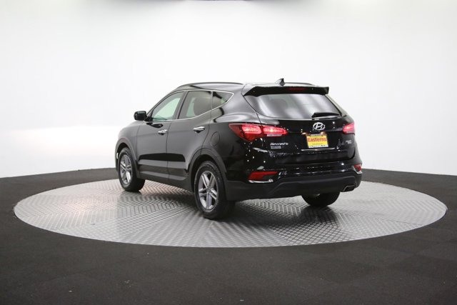 2018 Hyundai Santa Fe Sport for sale 124657 59