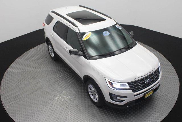 2017 Ford Explorer for sale 125558 2