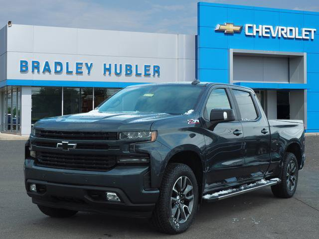 Used 2020 Chevrolet Silverado 1500 in Indianapolis, IN