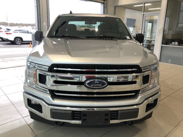 Used 2019 Ford F-150 in Henderson, NC