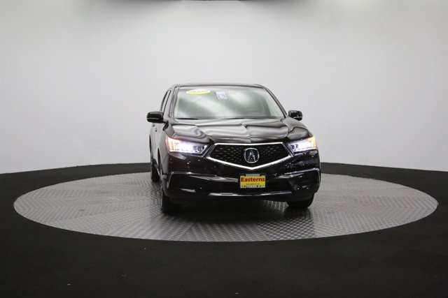 2017 Acura MDX for sale 124409 49