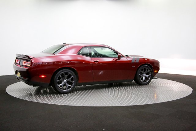 2019 Dodge Challenger for sale 122350 36
