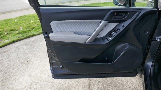 Used 2018 Subaru Forester 2.5i Premium CVT