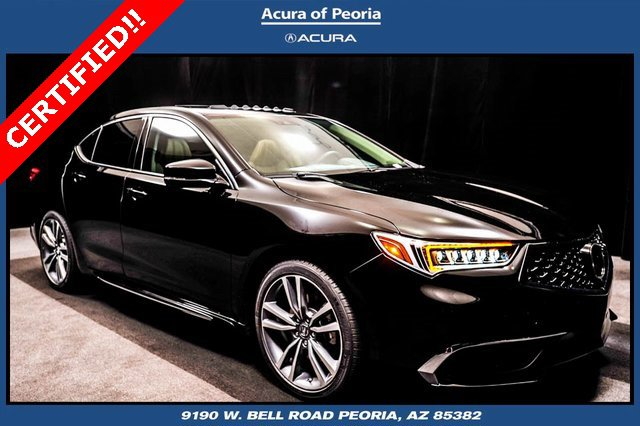 Used 2019 Acura TLX in , AZ