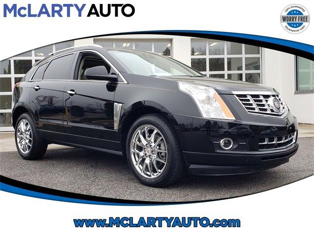 Used 2013 Cadillac SRX in , AR