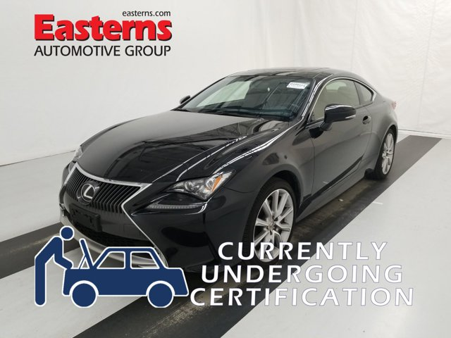 2016 Lexus RC 300 Premium 2dr Car
