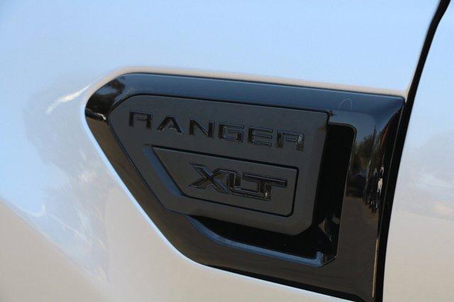 Used 2021 Ford Ranger XLT Pickup 4D 5 ft