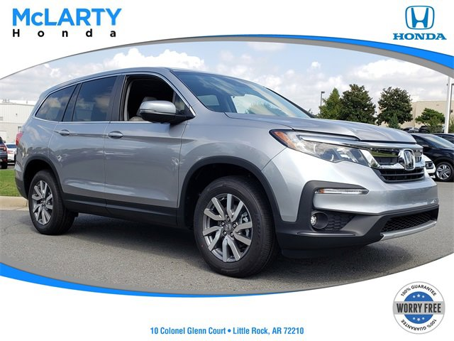 New 2020 Honda Pilot in Little Rock, AR