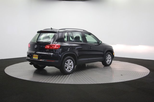 2017 Volkswagen Tiguan for sale 121009 49
