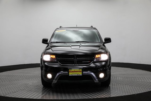 2017 Dodge Journey for sale 124161 1