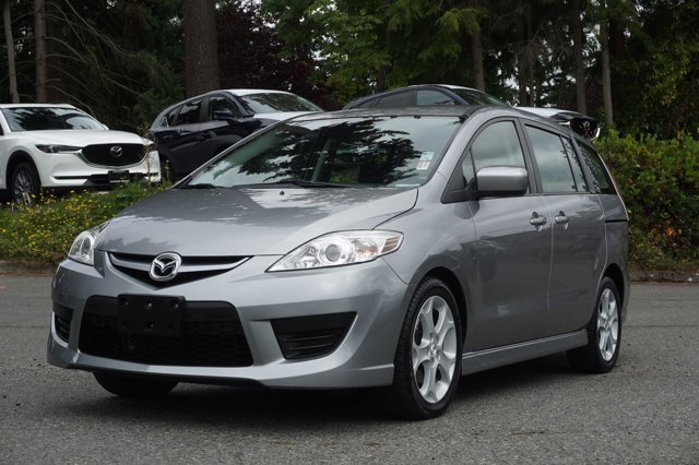 Used 2010 Mazda Mazda5 in Lynnwood Seattle Kirkland Everett, WA