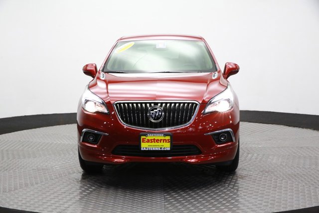 2017 Buick Envision for sale 123885 1
