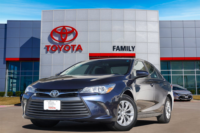 Used 2017 Toyota Camry in Arlington, TX