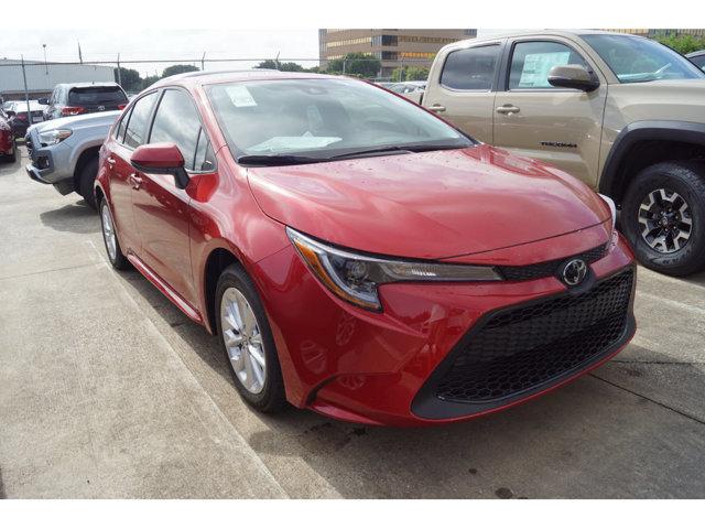 New 2020 Toyota Corolla in Hurst, TX