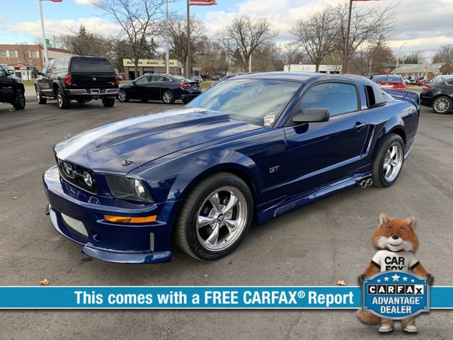 Used 2006 Ford Mustang in Wayne, MI