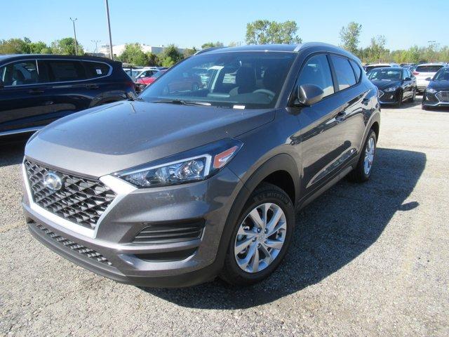 New 2020 Hyundai Tucson in Blue Springs, MO