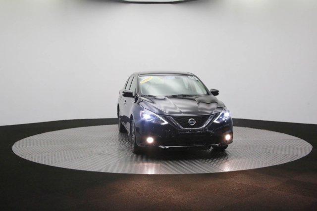 2016 Nissan Sentra for sale 125047 46
